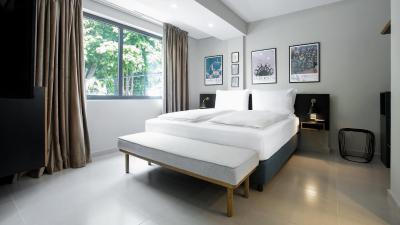 Nordic Hotel Lagos