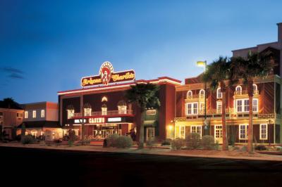 Arizona Charlie's Decatur(Arizona Charlie's Decatur (亚利桑那查理迪凯特酒店))