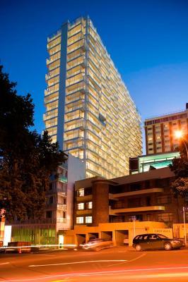 The Quadrant Hotel & Suites(The Quadrant Hotel (象限酒店))