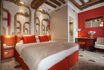 Le Clos Medicis(Le Clos Medicis (美迪西田园酒店))