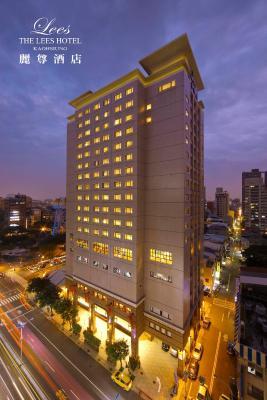 THE LEES Hotel(麗尊酒店)