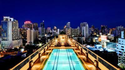 Chateau de Bangkok(Chateau de Bangkok (曼谷城堡酒店))