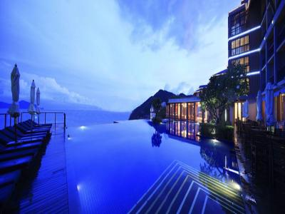 Jin Jiang Sanya Royal Garden Resort(三亚半山锦江海景度假酒店)