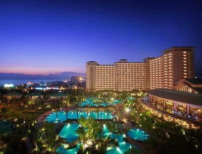 Howard Johnson Resort Sanya Bay(三亚国光豪生度假酒店)