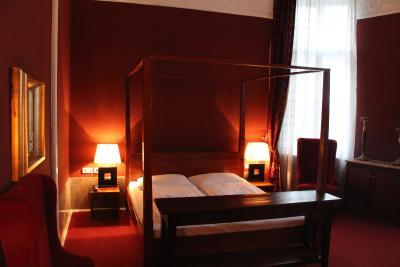 Hotel-Maison Am Adenauerplatz(Hotel-Maison Am Adenauerplatz (阿登那广场餐厅酒店))