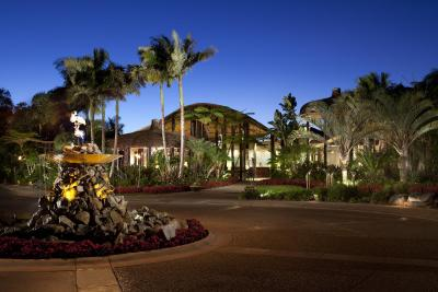 Paradise Point Resort & Spa(Paradise Point Resort & Spa (天堂点度假加spa酒店))