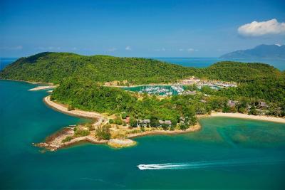 Vivanta by Taj- Rebak Island, Langkawi(Rebak Island Resort Langkawi - A Taj Hotel (泰姬陵度假酒店))