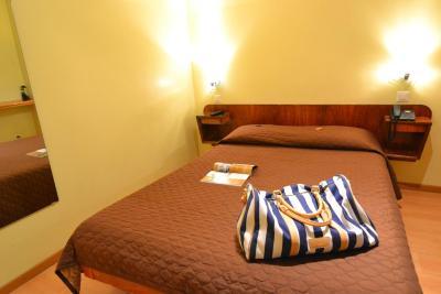 Hotel Moderne(Hotel Moderne (摩登酒店))
