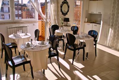 Rome&Suites(Rome&Suites (罗马套房酒店))