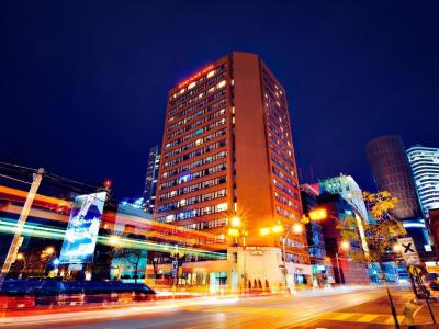 Bond Place Hotel(Bond Place Hotel (棒的普莱斯酒店))