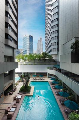 DoubleTree By Hilton Kuala Lumpur(DoubleTree By Hilton Kuala Lumpur (希尔顿吉隆坡逸林酒店))