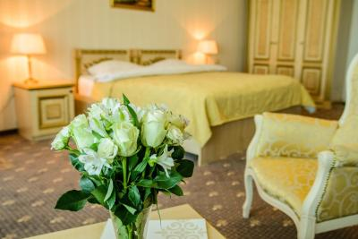 SK Royal Hotel Moscow(SK Royal Hotel (SK皇家酒店))