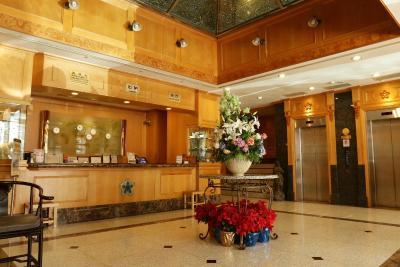 New Image Hotel Kaohsiung(高雄喜悦饭店)