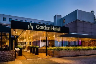 Bilderberg Garden Hotel(Bilderberg Garden Hotel (彼尔德伯格酒店))