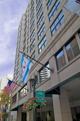 Hampton Inn & Suites Chicago-Downtown(Hampton Inn & Suites Chicago-Downtown (芝加哥市中心希尔顿恒庭旅馆&套房酒店))