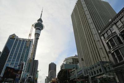 Best Western President Hotel Auckland(BEST WESTERN President Hotel Auckland (贝斯特韦斯特奥克兰总统酒店))