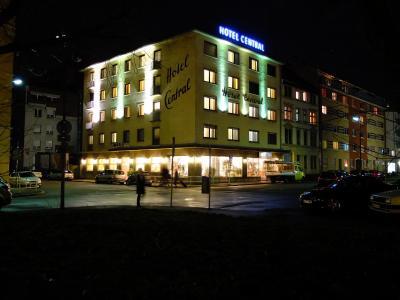 Hotel Central(Hotel Central (中央酒店))