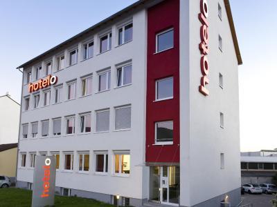 hotelo Heidelberg(hotelo Heidelberg (海德堡酒店))