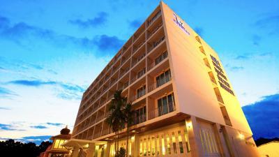 B2 Premier Hotel & Resort(B2 Premier Chiangmai Resort & Spa (清迈B2高级度假酒店及水疗中心))