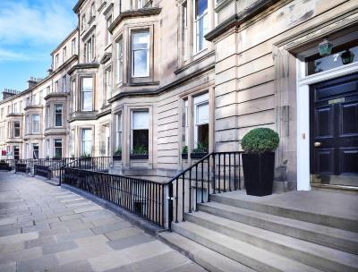 The Edinburgh Residence(The Edinburgh Residence (爱丁堡公寓))