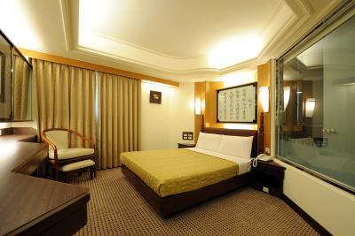 King Set Hotel(金座飯店)