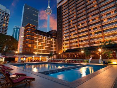 Concorde Hotel Kuala Lumpur(Concorde Hotel Kuala Lumpur (吉隆坡协和酒店))
