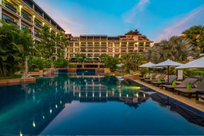 Angkor Miracle Resort & Spa(Angkor Miracle Resort & Spa (吴哥奇迹温泉度假村))