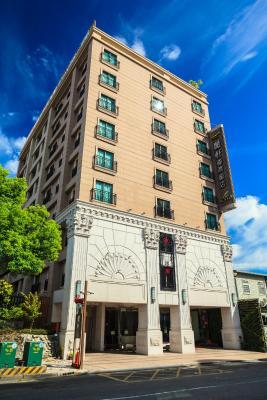 Lishiuan Hotel(麗軒國際飯店)
