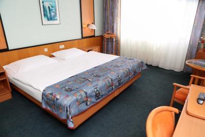 Hotel Cechie Praha(Hotel Cechie Praha (策池布拉格酒店))