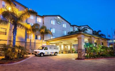 Homewood Suites by Hilton San Diego-Del Mar(Homewood Suites by Hilton San Diego-Del Mar (圣迭戈德尔马希尔顿惠庭套房酒店))