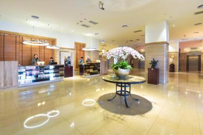 The Howard Plaza Hotel Kaohsiung(高雄福華大飯店)