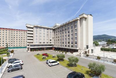 Nilhotel(Nilhotel (尼尔酒店))