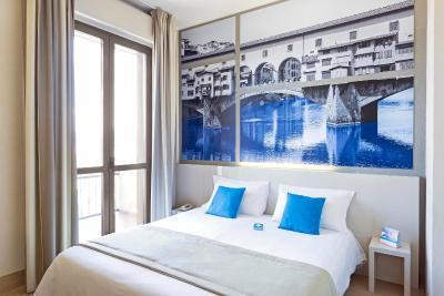 B&B Hotel Firenze Novoli(B&B Hotel Firenze Novoli (佛罗伦萨诺弗里食宿酒店))