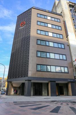 Wonstar Hotel Ximen I(万事达西门一馆)