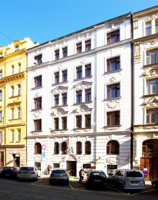 Hotel Olga(Hotel Olga (奥尔加酒店 ))