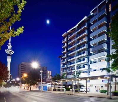 Auckland City Oaks(Auckland City Oaks (VR度假酒店))