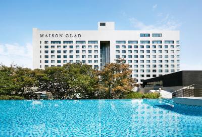 Maison Glad Jeju(Jeju Grand Hotel (济州格兰德酒店))