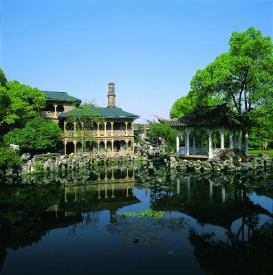 Zhejiang Xizi Hotel(浙江西子宾馆)