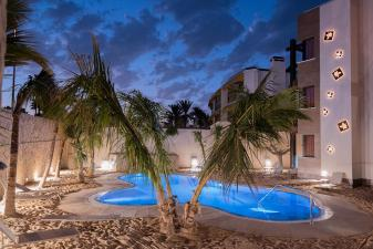 Alhambra Boutique Apartments by TAM Resorts, Gran Canaria