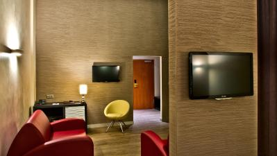 Artim Hotel, Berlin