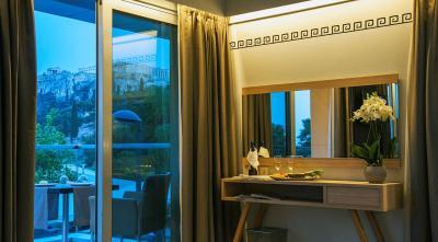 Hotel Thissio, Athens