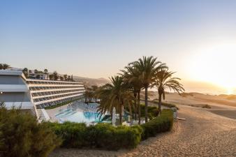 Santa Mónica Suites Hotel, Gran Canaria