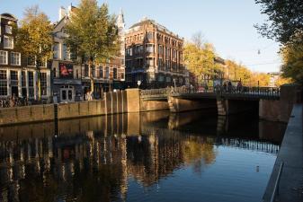 Dikker & Thijs Hotel, Amsterdam