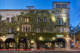Hotel St. Michel, Miami