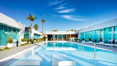 Hotel Nayra - Adults Only, Gran Canaria