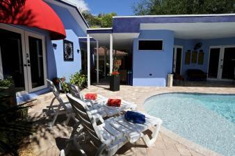 Fantasy Island Inn, Ft Lauderdale
