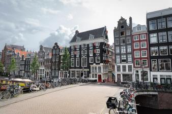 Hotel The Craftsmen, Amsterdam