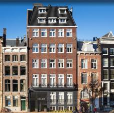 The Highlander, Amsterdam