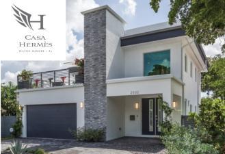 CASA HERMÈS Wilton Manor - Gay Guesthouse, Ft Lauderdale