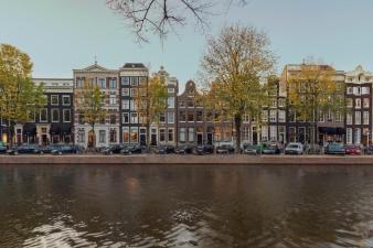 The Pavilions Amsterdam